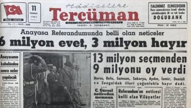 Photo of 1961 Anayasası